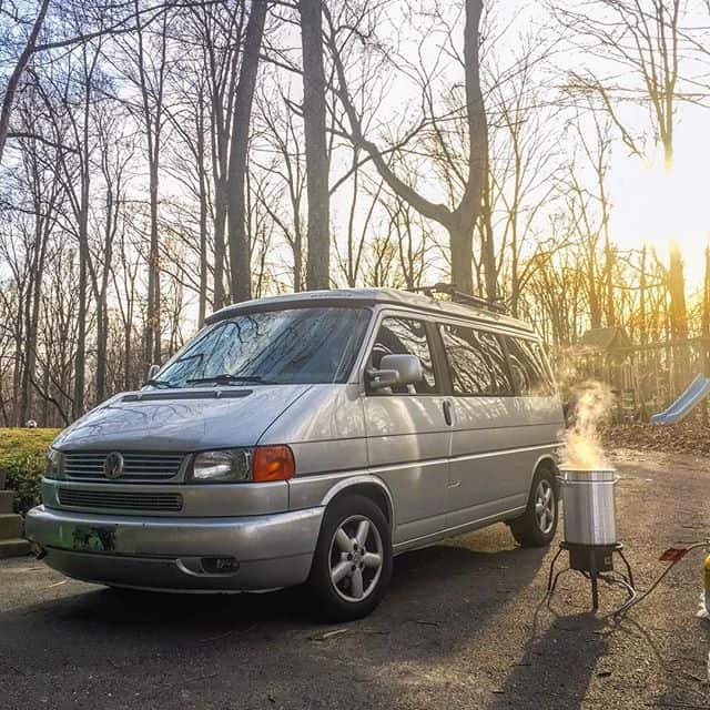 Eurovan Life
