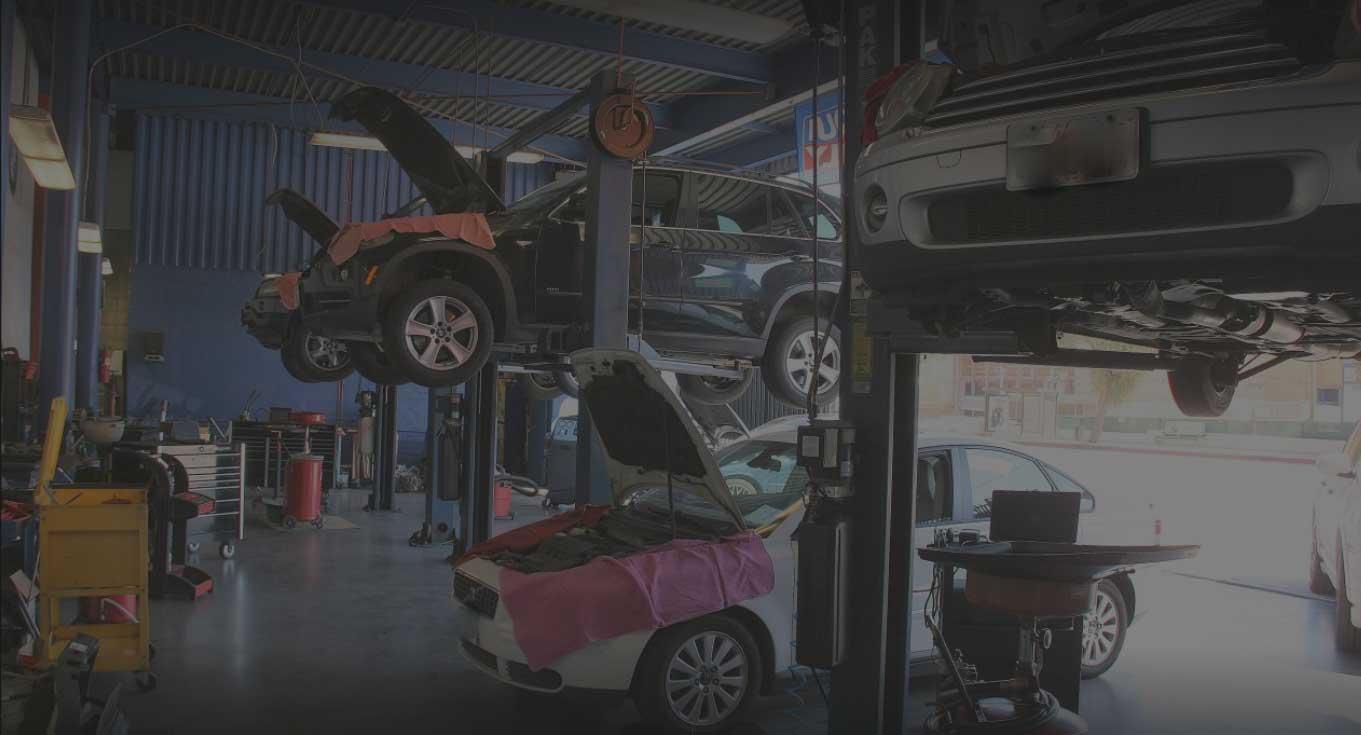 European Motors Auto Repair Shop