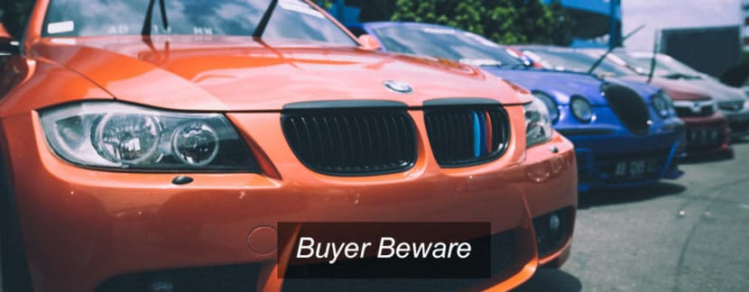 Pre-Purchase Used Car Inspection Los Angeles