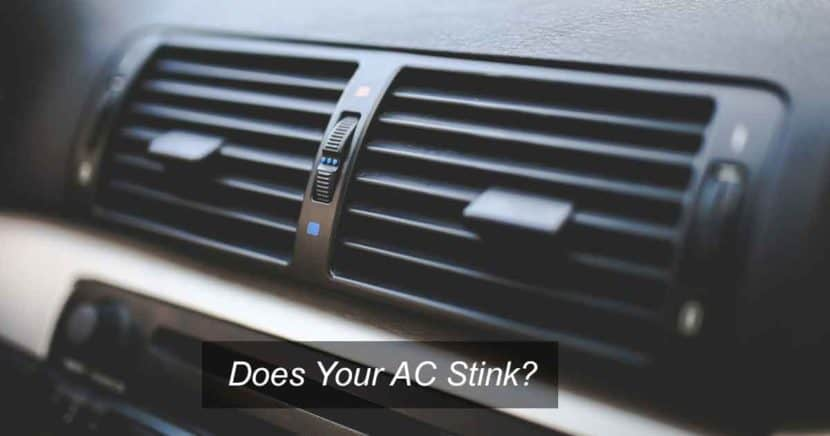 car ac repair in los angeles