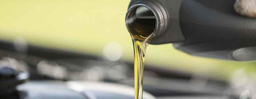 mini cooper oil change