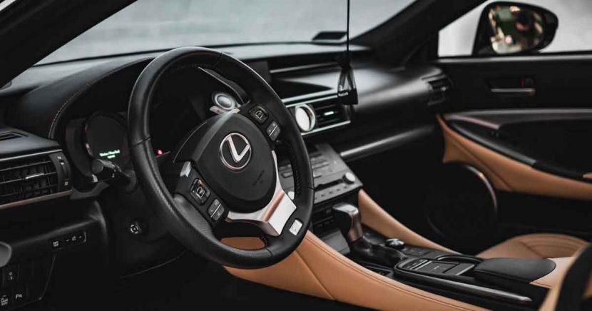 Lexus Mechanic Los Angeles
